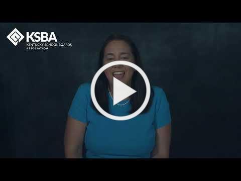 Erin Gruwell - Saturday keynote for KSBA's 2020 Virtual Summer Leadership Institute