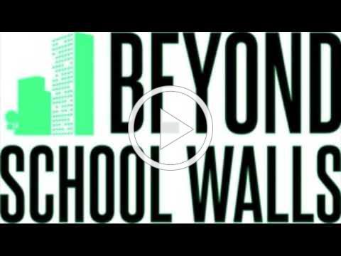 Beyond Schoo Walls Virtual Event