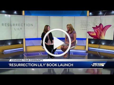 'Resurrection Lily' Book Launch