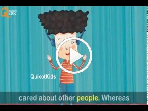 Let's Help Others - Animated Short Stories For Kids In English