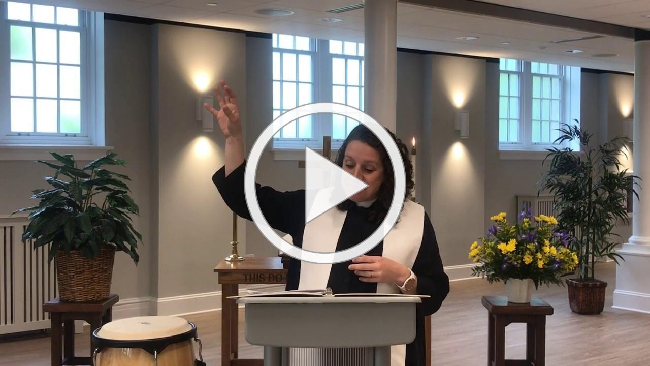 FCCGE - Sunday Morning Worship - May 24, 2020