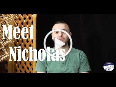 BethBC's Impact on BA Students: Nicholas Jarad