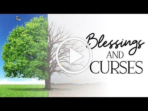 """Blessings and Curses"""