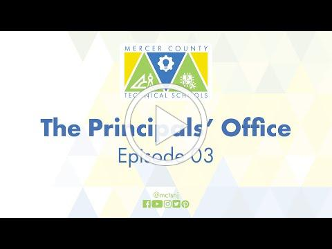The Principals' Office - Episode 03