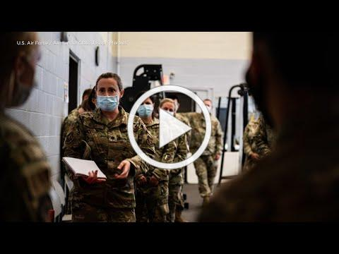 Refugees from Afghanistan arrive in New Jersey