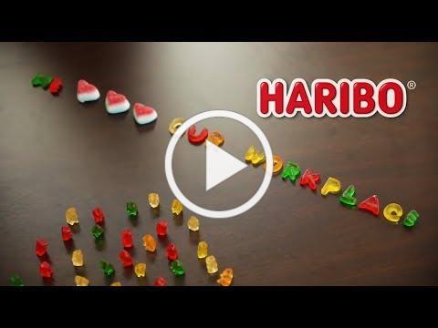 HARIBO is Family
