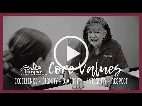 Pam: Core Value, Dignity