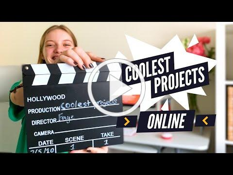 Register your tech idea for the Coolest Projects online showcase | Coolest Projects