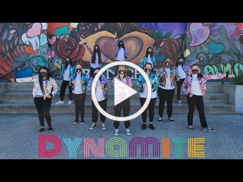 2021 Dynamite MV