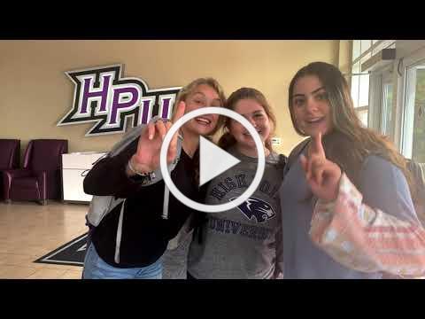 A Decade of Distinction | HPU Ranks #1 Again