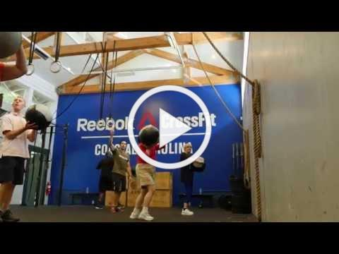 CrossFit Exceptional