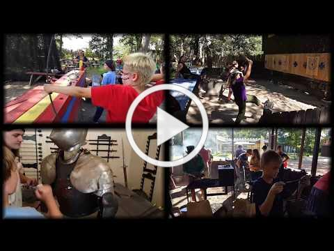 Summer Forest Summer Camp 2020