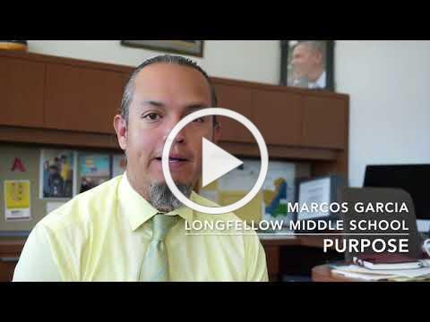 BUSD principals on Art of Coaching training