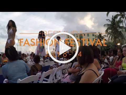 Bermuda Fashion Festival 2018 Promo Video | July 8 - 14, 2018
