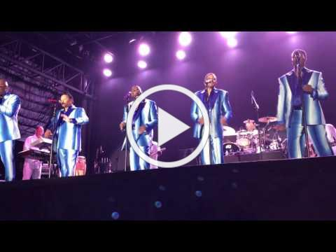 Temptations - My Girl & I Know I'm Losing You