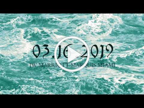Miami Bridge 2019 Gala Save the Date