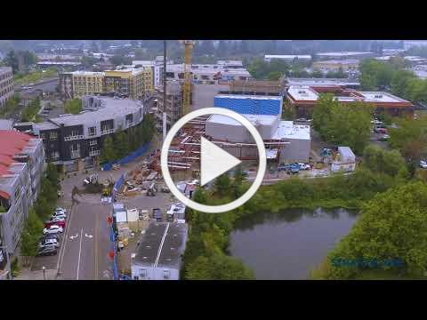 PRCA Construction Timelapse: Mid-Project
