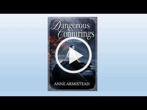 Dangerous Conjurings OFFICIAL VIDEO BOOK TRAILER