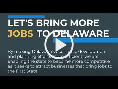 Permitting & Site Readiness in Delaware   Small Business Day