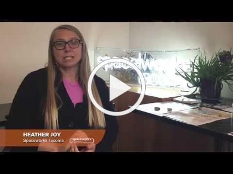 Chamber Staff Spotlight: Heather