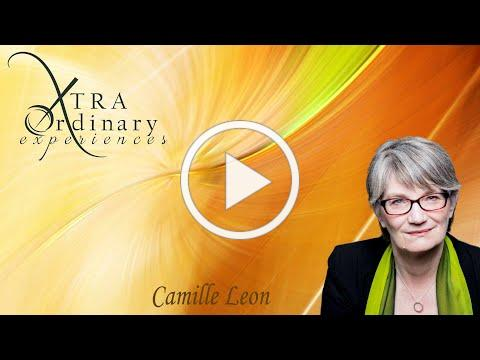 Xtra Ordinary Experiences | Camille Leon