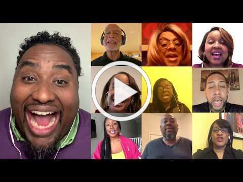 """NPBC Virtual Choir """"Every Praise"""""""