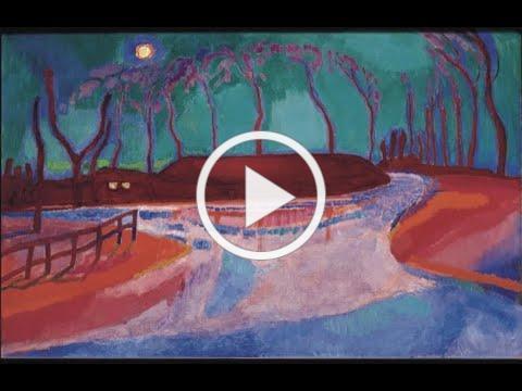 """ICMF Wassenaar 2021: Arnold Schönberg """"Verklärte Nacht"""", op. 4"""
