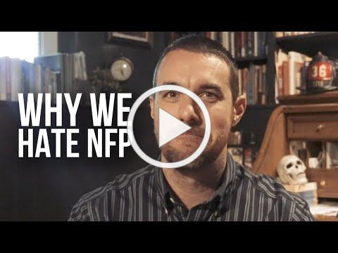 Why We Hate Natural Family Planning