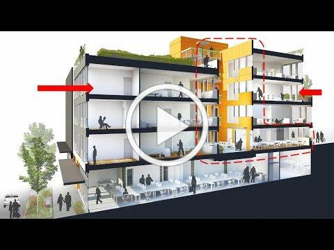How cohousing can make us happier (and live longer) | Grace Kim
