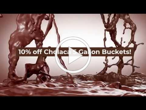 Cholaca 10% Off