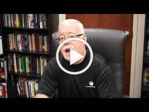 Pastor's Weekly Video-Insider May 15
