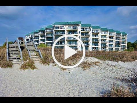 Sea Cloisters on Hilton Head Island, South Carolina