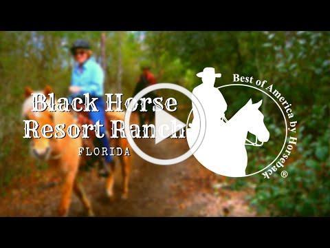 Black Horse Resort Ranch, FL