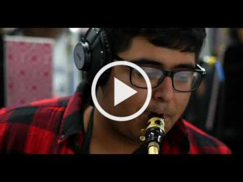 """Calexico High School - Omega Jazz 2019 Presents - """"Nostalgia in Time Square"""" (Charles Mingus Cover)"""