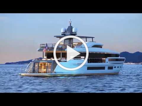 Andrey Shestakov - Yacht Broker. Яхтенный Брокер - Андрей Шестаков - постройка новой яхты.