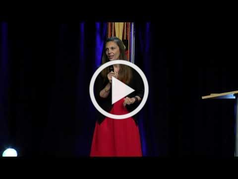 Katie Hartfiel - Claiming the Divine Inheritance (2019 Power and Purpose Conference)