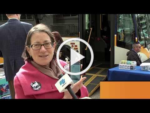 Try Transit Month - Caltrans News Flash #191