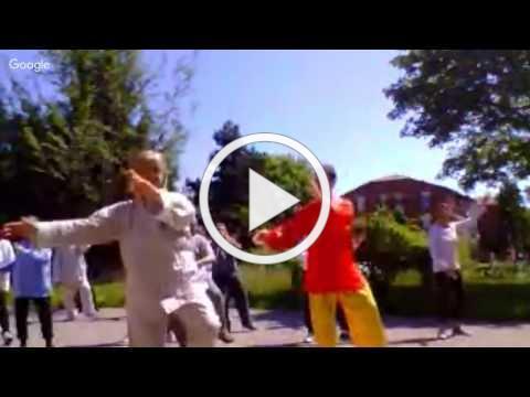 1° BERGAMO Taiji & Qigong Day (parte 2)