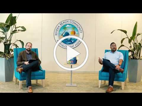 2020 FRA Annual Report Award Winner (Small City) - Riviera Beach CRA