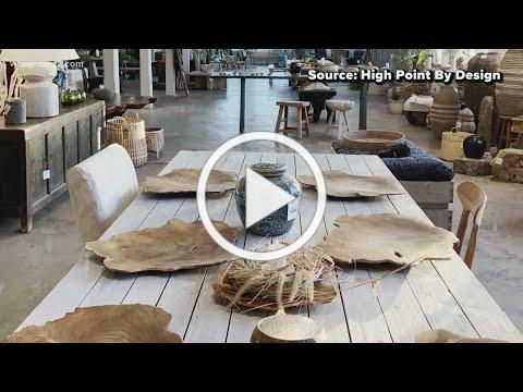 Year Round Furniture Market? High Point by Design opens to the public