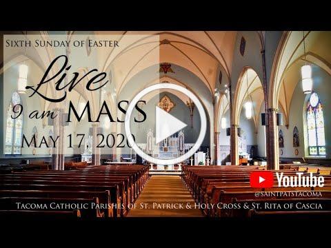 Mass | May 17, 2020
