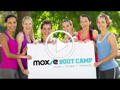 Financial Moxie: Boot Camp, The Three
