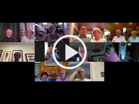 Grace Episcopal Church, Galena, Illinois 7/9/2020