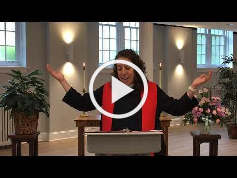 FCCGE - Sunday Morning Worship May 31, 2020