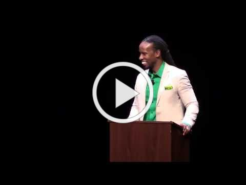 Ibram X. Kendi on How to be an Antiracist, at UC Berkeley | #400Years