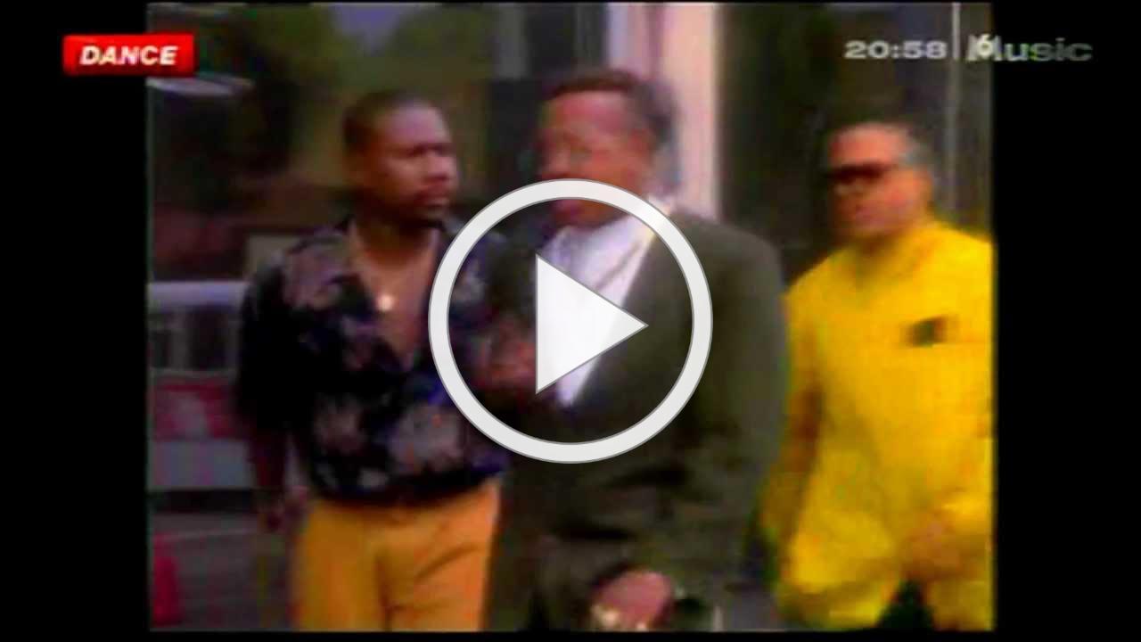 MC Hammer - Pray (Official Music Video)