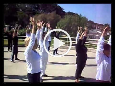Giornata Mondiale del Tai Chi - Tao Yoga - Qi Gong 2016 Reggio Calabria