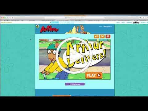 FFAH Website Walkthrough