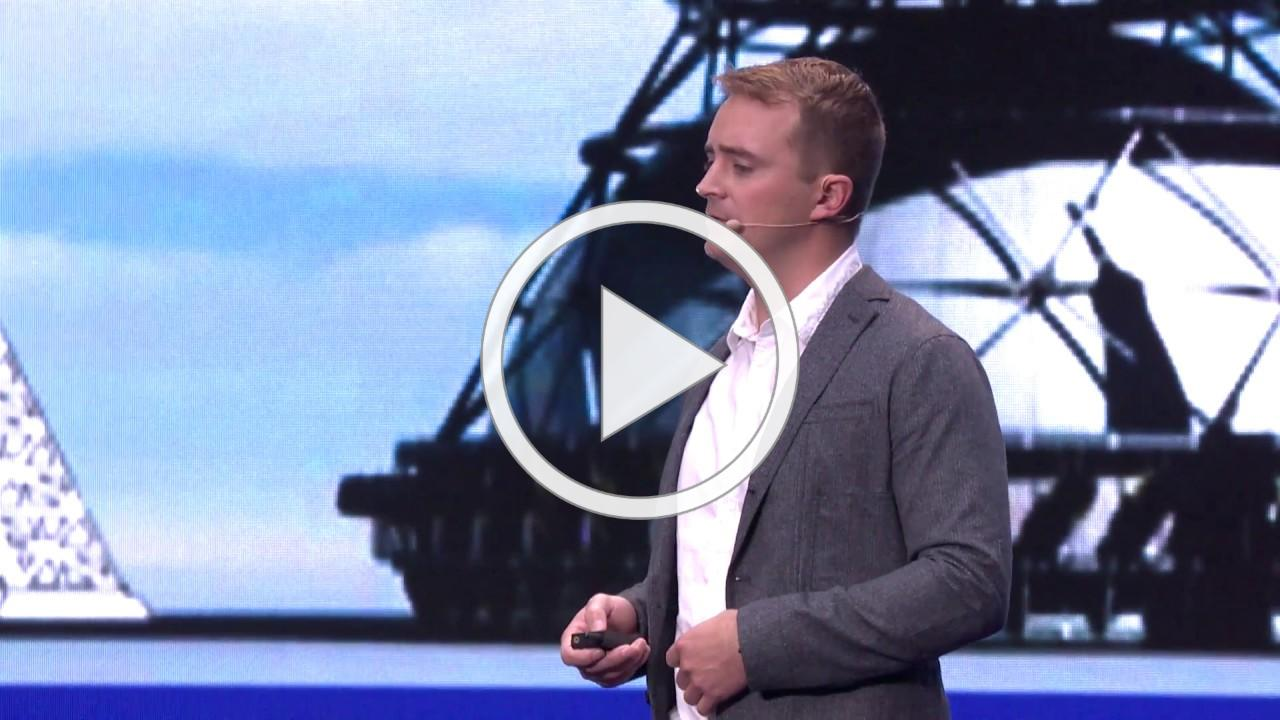 Antimatter Propulsion - Ryan Weed, CEO of Positron Dynamics