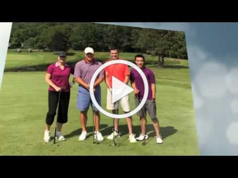 Swinging for Scholarships 2017 Golf Event
